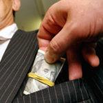 На Южном Урале возрос уровень коррупции