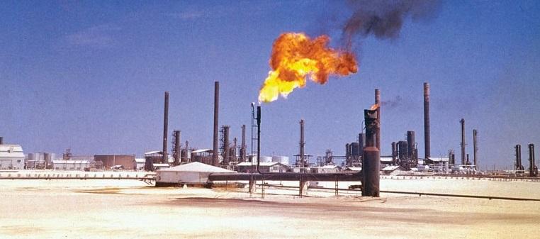 Добыча нефти в Саудовской Аравии увеличится