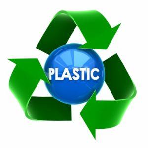 Предприятие по переработке пластиковых отходов