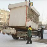 В Москве приостановлен снос киосков