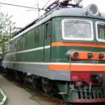 Южно-Уральских железных дорог