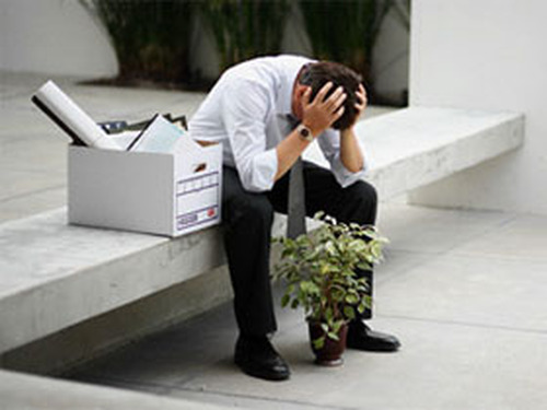 снизилось число безработных