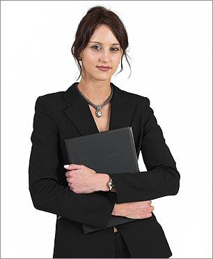 Женственный бизнес