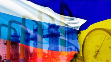 газ из России