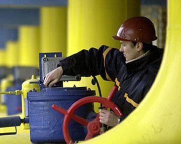 Евросоюз решил не брать с Украины никаких обязательств по поставкам газа из России