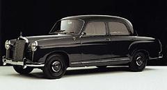 Mercedes-Benz 170 U