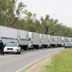Apple 30 грузовиков