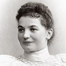 Клара Риттер (Clara Ritter)
