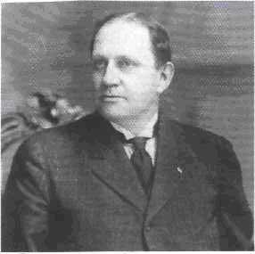 Дэвид МакКонелл