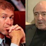 Борис Березовский проиграл иск против Романа Абрамовича