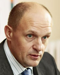 Проблемы с алкоголем вынудили Давыдова разработать программу поддержки малого бизнеса