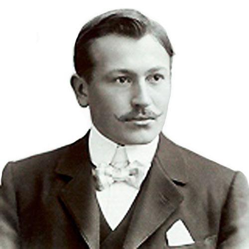 Ганс Вилсдорф