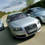 Автомобили премиум-класса