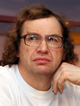 Руководитель проекта «МММ-2012» Сергей Мавроди