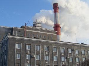 Аргашская ТЭЦ