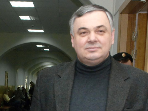 Владимир Малаховский