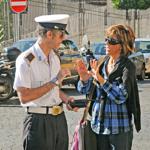 Запрет на перекус в Риме