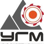Логотип УГМ