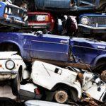 Автопроизводителей РФ заставят платить утилизационный сбор