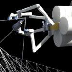 NASA наградил технологию 3D печати