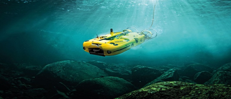 миллиардер отказался от идеи исследования дня океана