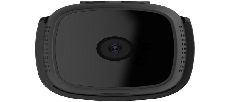 Миниатюрные камеры защитят американцев